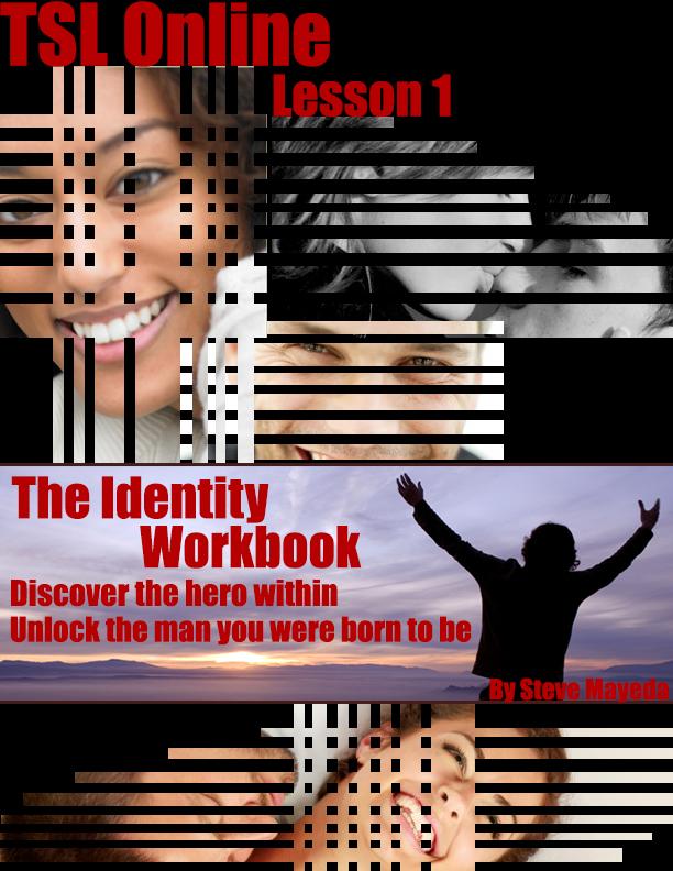 TSL Online - Lesson 1 Cover