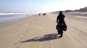 motocycle journey